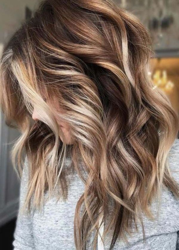 5 Ideas About Long Prom Hair