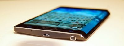 Samsung Galaxy Note Edge / IFA Berlin / Sep 3. 2014