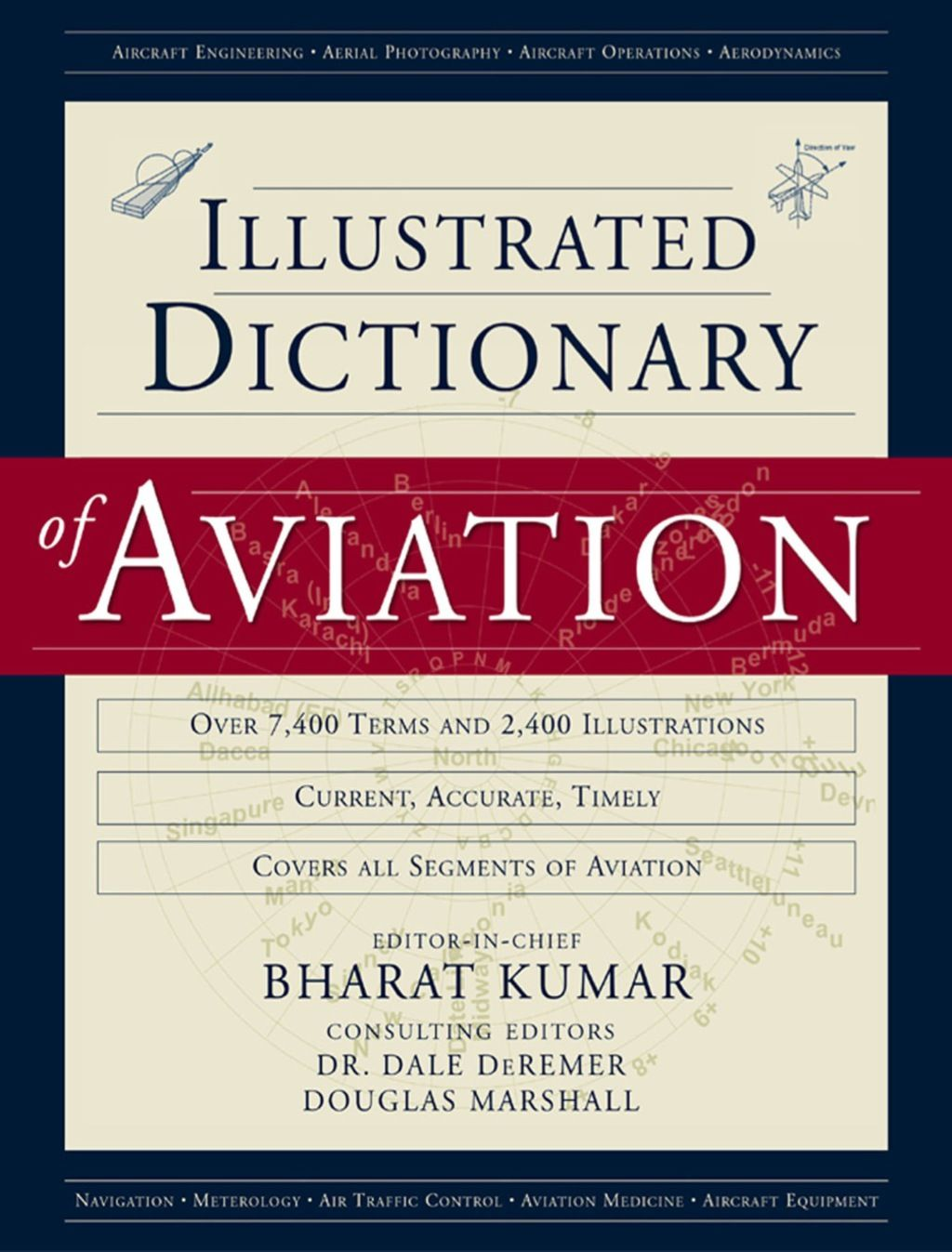 An Illustrated Dictionary Of Aviation Ebook