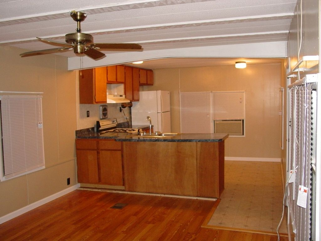 Mobile home interior ideas  remodeling a mobile home kitchen  best paint for interior walls