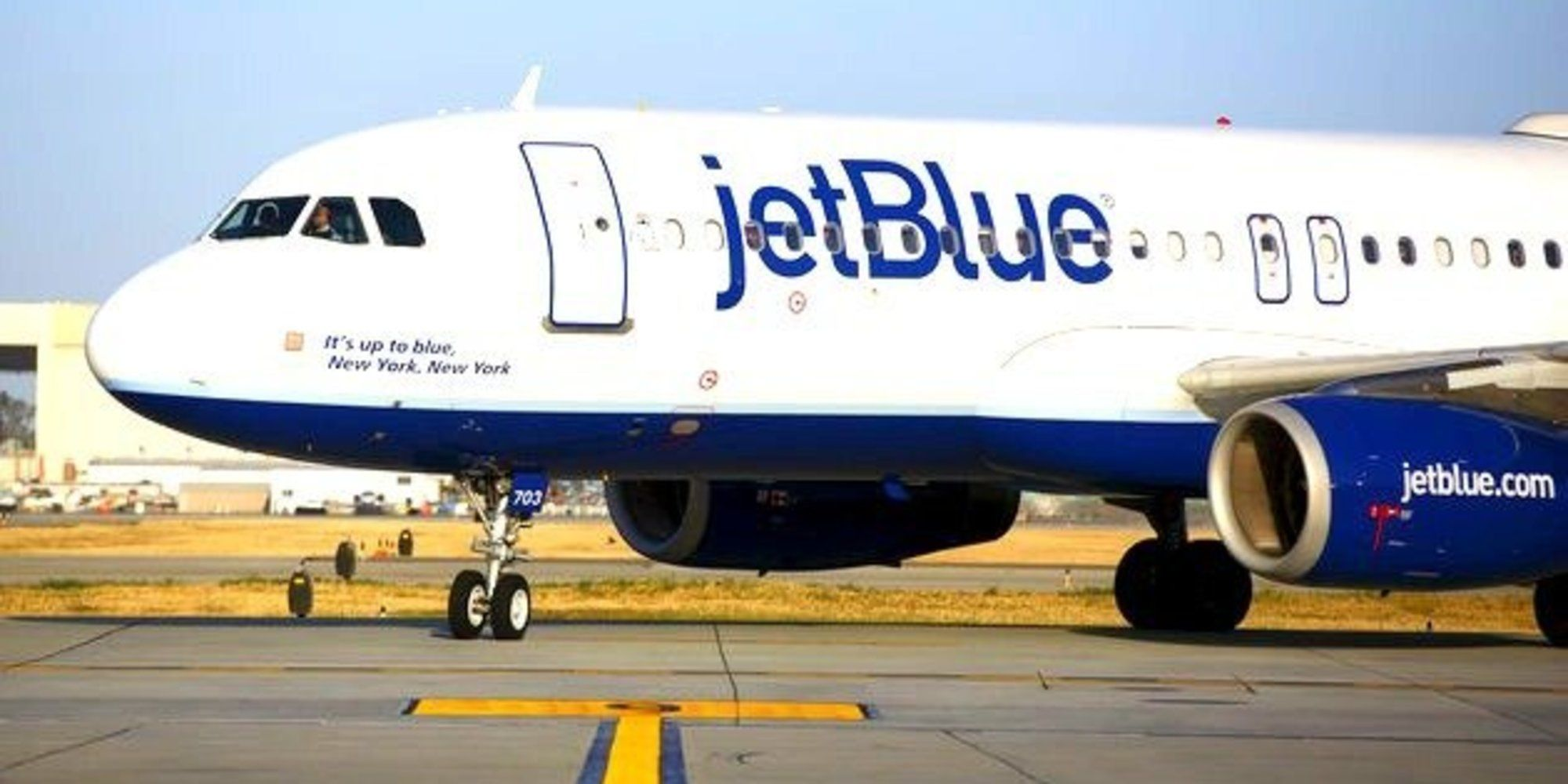 JetBlue Is Offering 39 Flights In An Epic 2Day Flash