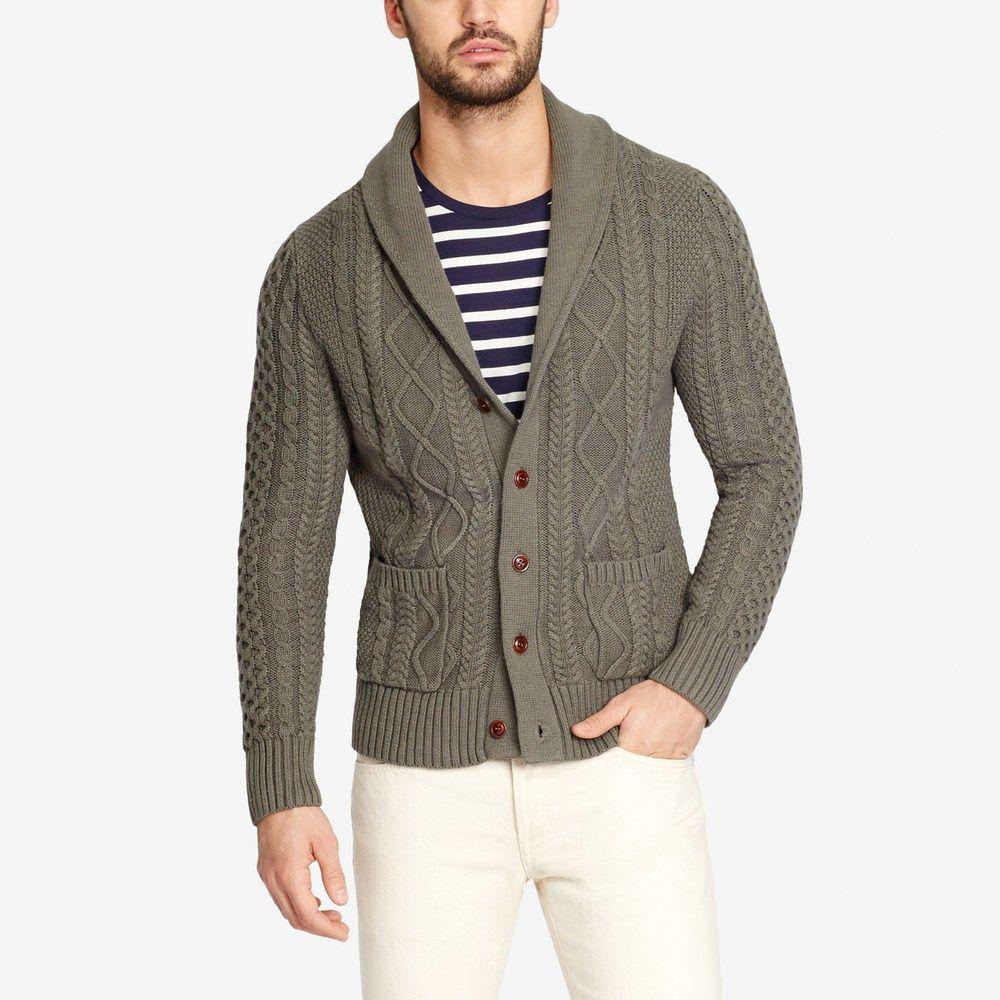 Oceanside Cotton Linen Cardigan  afa039e2e