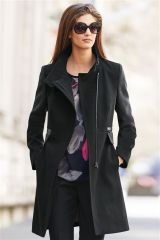 Women's coat in next – New Fashion Photo Blog
