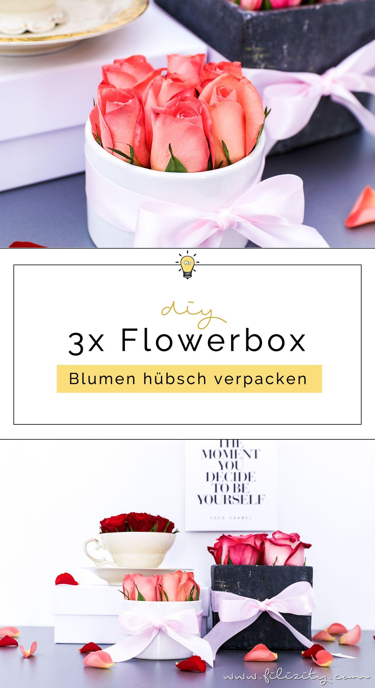3x flowerbox selber machen diy geschenkidee deko deutsche blogger german bloggers d a ch. Black Bedroom Furniture Sets. Home Design Ideas