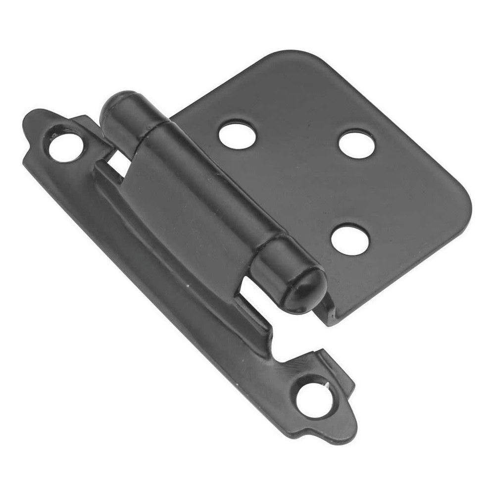 Hickory Hardware P144 Full Inset Traditional Cabinet Door Hinge