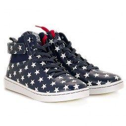 the latest 7582e b3952 Scarpe : SNEAKER GOURMET THE NOVE 2 STARS NAVY | Man's shoes ...