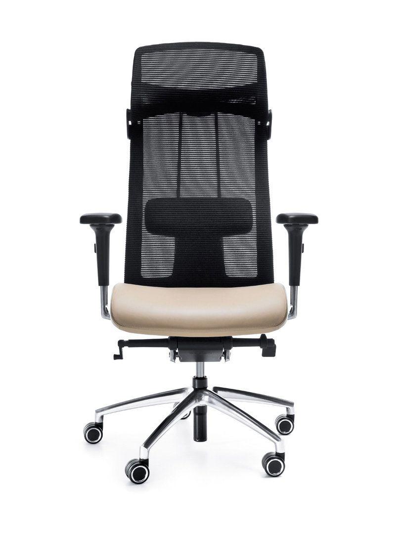 Chefsessel Action 115 Sfl Von Profim Office Chair Action Chrome