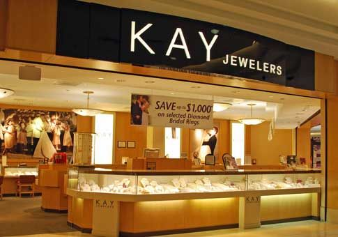 30++ Jewelry stores at outlet mall information
