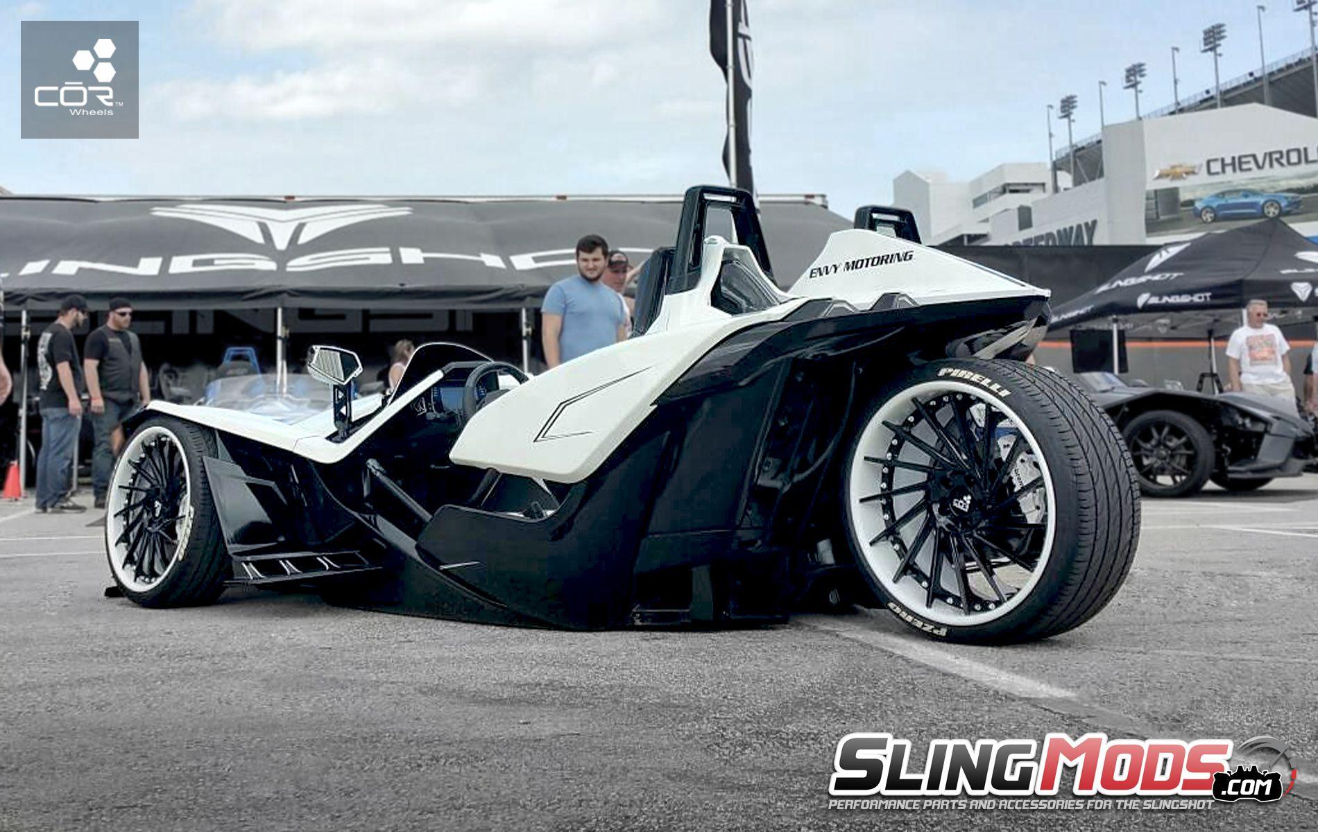 Image Result For Polaris Slingshot Roof Kit Polaris Slingshot Custom Wheels Slingshot