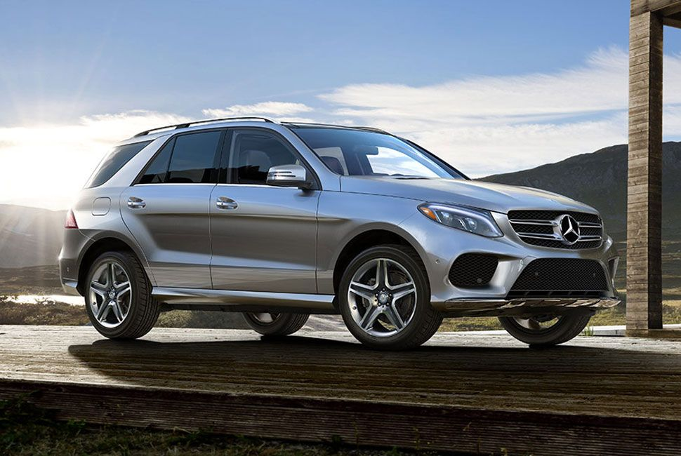 German Cars You Should Actually Buy Mercedes gle suv