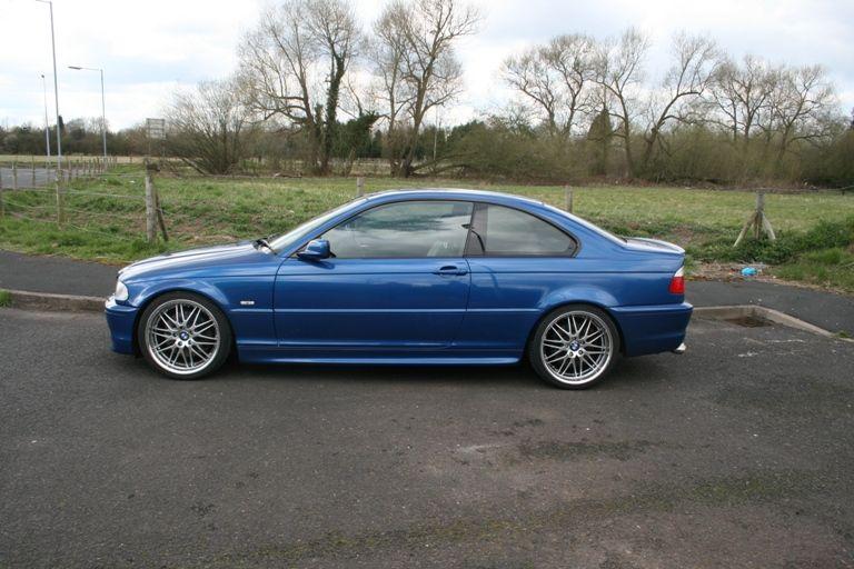 2001 Bmw 3 Series Pictures Bmw Bmw 3 Series Bmw Alpina