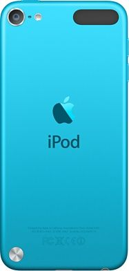 64 GB iPod Touch