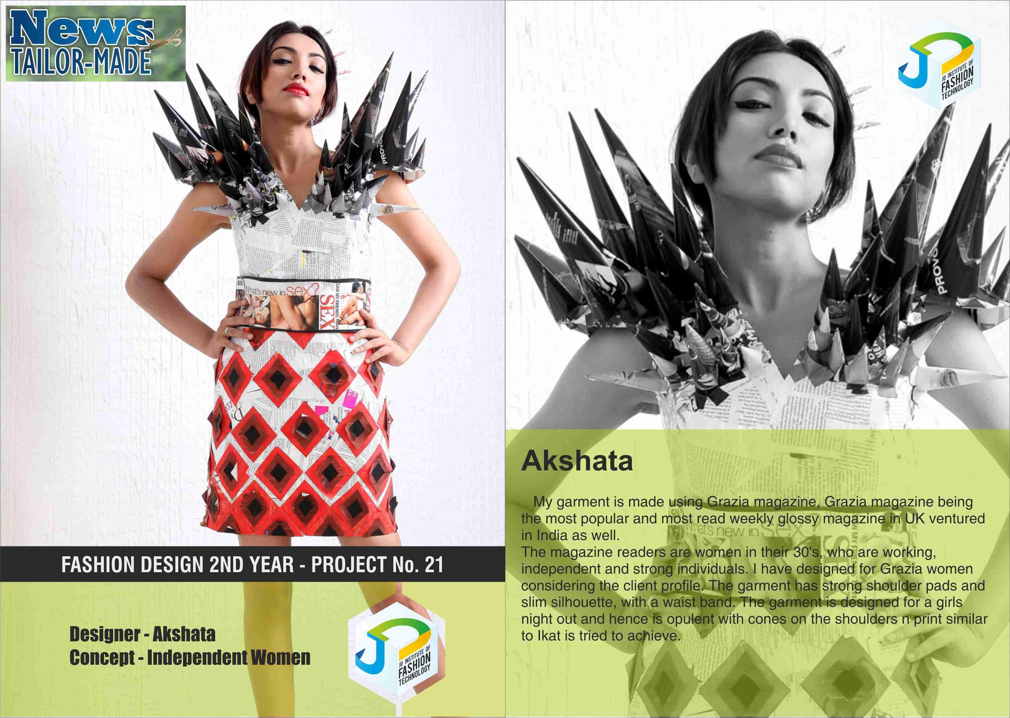 Jd Fashion Design Jd Fashion Fashion Grazia Magazine