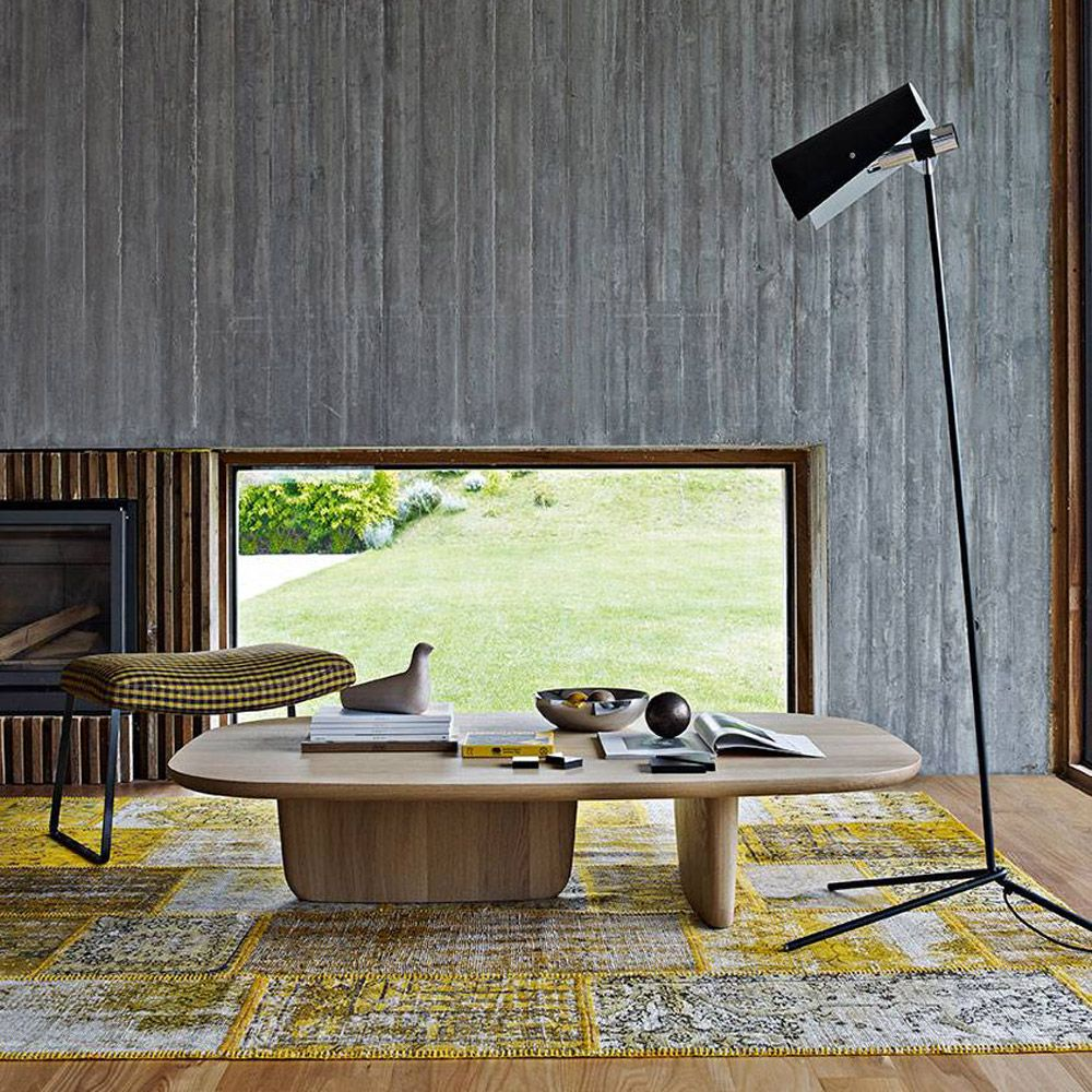 H H Studio Dubai Tobi Ishi Coffee Table By B B Italia Coffee Table Rectangle Coffee Table Wood B B Italia [ 1000 x 1000 Pixel ]