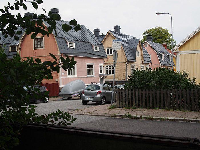 Kotilo Turku