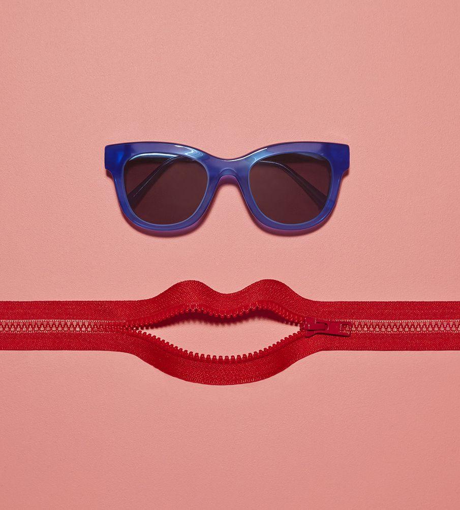 BonLook Photography: Nik Mirus Set Design: Oliver Stenberg #fashion #creative #stilllife #photography