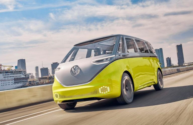 The 2020 Volkswagen Bus Is Coming To Surprise The Market That Vw Automaker Now Come With A New Generation Of The Legenda Volkswagen Bus Volkswagen Classic Cars