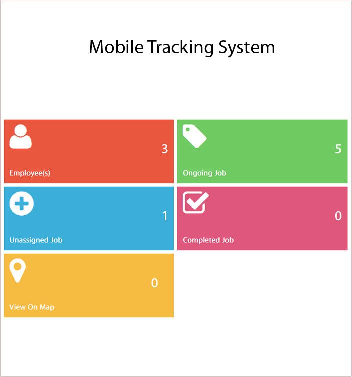 Our mobile phone tracker application allow you to control