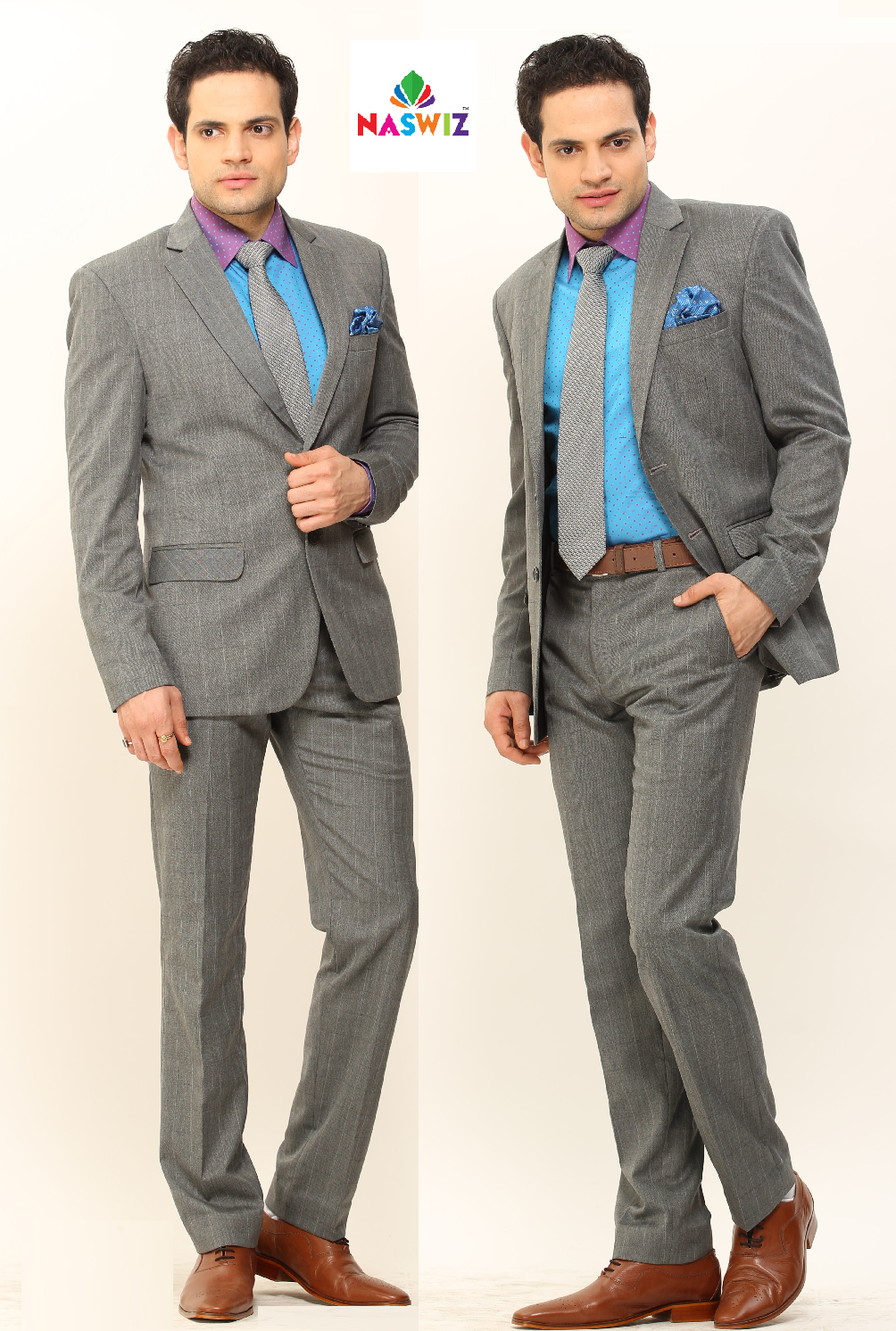 Are U Ready To Get Married? Buy a Good & Versatile #Suit for Your #Wedding. Don't be late, Its Ur day! Click to Buy: http://www.myshopwiz.com/myshop/mens-suit.aspx …