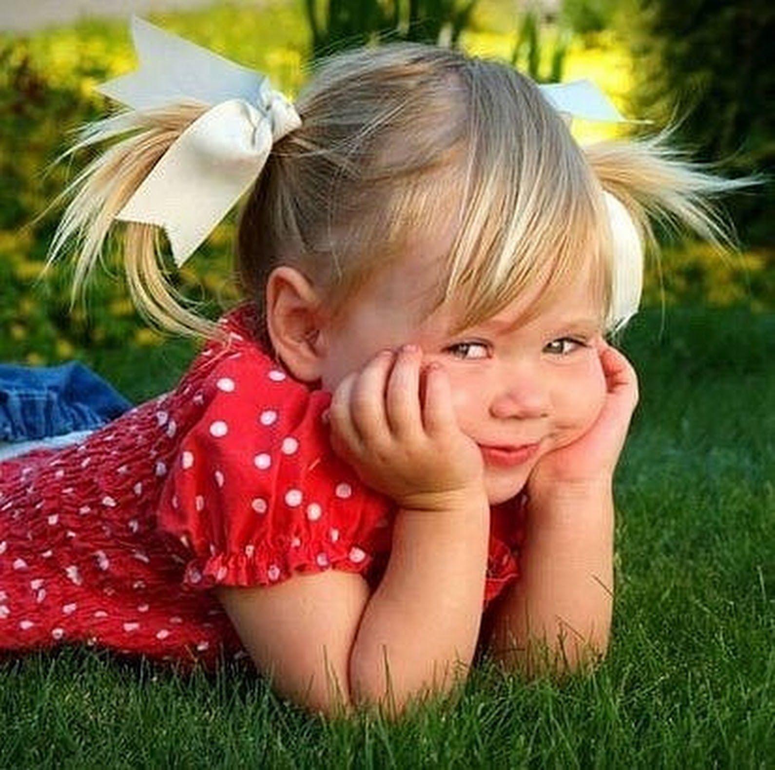 Доброе утро позитив картинки с детьми