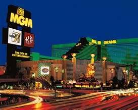 Mgm Vegas 2017 Arbonne Gtc