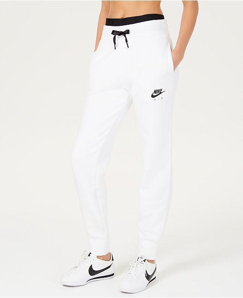 Nike Sportswear Fleece Pants - Pants