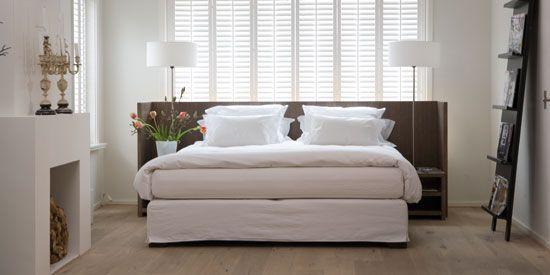slaapkamer hotelsfeer - Google zoeken | Home Sweet Home | Pinterest