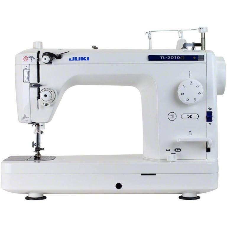 Juki TL-2010Q Long-Arm Quilting & Sewing Machine | Machine ...