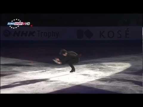 「Primavera Porteña」NHK Trophy 2012 EX