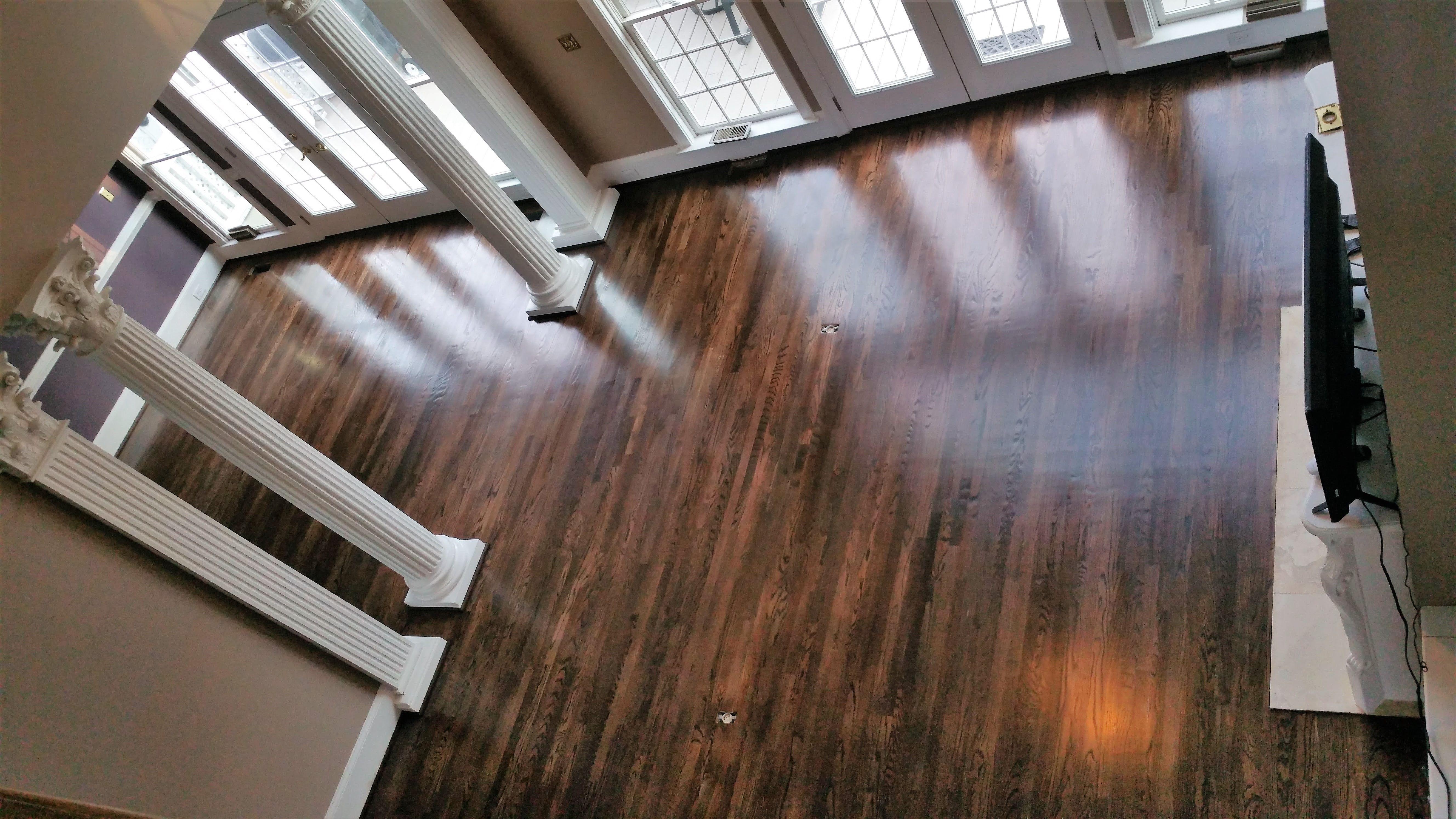 Roswell Ga Refinishing Floors Installing Hardwood Floors Floor Installation