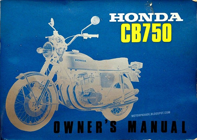 Honda cb750 owners manual uk 1971 das bike berhauptcb 750 honda cb750 owners manual uk 1971 publicscrutiny Gallery