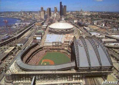 Safeco Field I Love This Stadium Favorite Places And