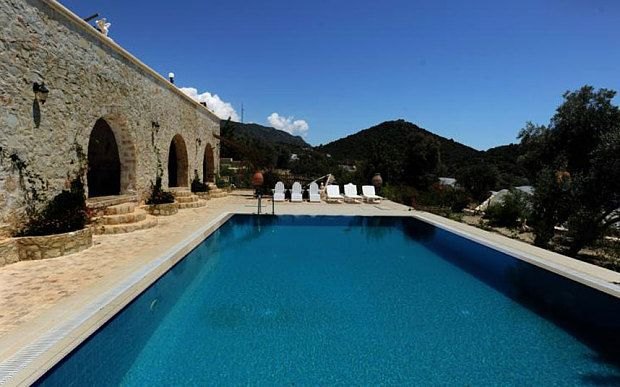 Top 10 The Best Boutique Hotels In The Turquoise Coast