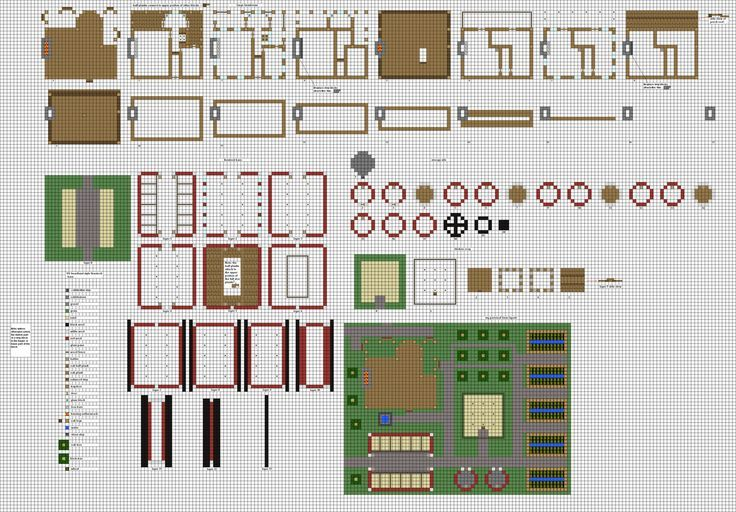 Minecraft House Blueprints Mansion Layer By Layer Google Search Minecraft Houses Blueprints House Blueprints Minecraft House Plans