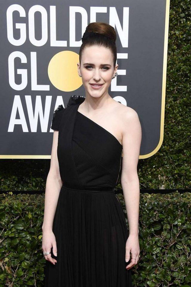 Golden Globe Awards 2018 In Beverly