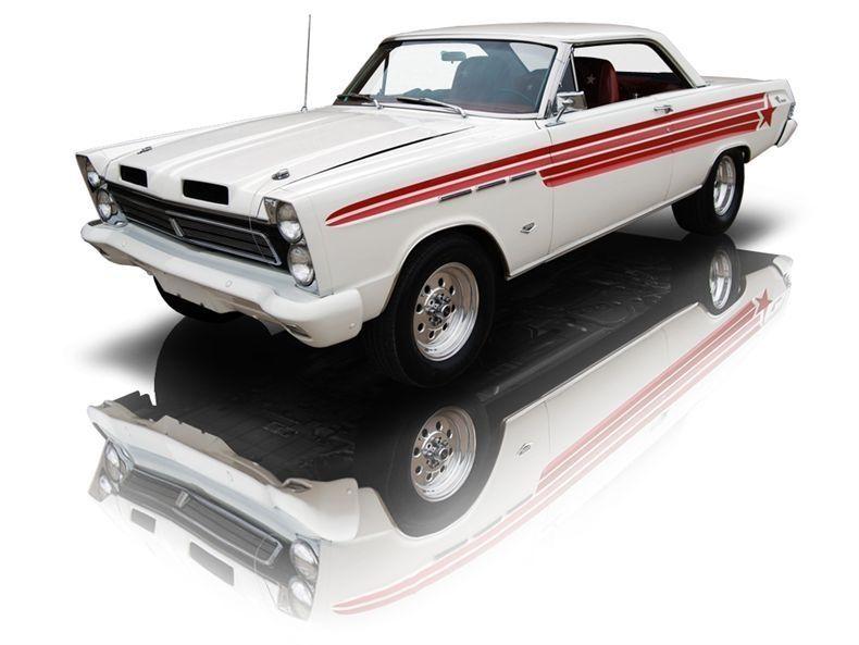 1965 Mercury Comet Hot Rods Cars Muscle Vintage Muscle Cars Mercury Cars