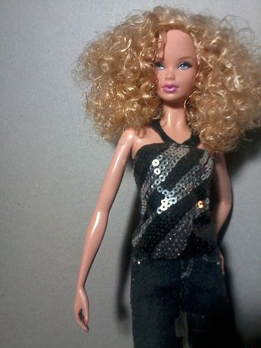 barbie basics collection 2 model 3 | Flickr - Photo Sharing!