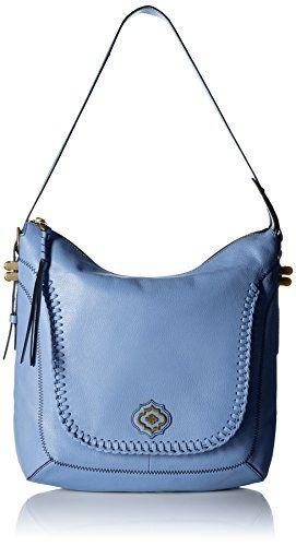 orYANY Cathy Messenger Bag, Sky Blue, One Size   Messenger Bags ... 24c0b60cca