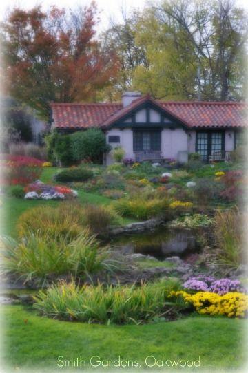 Smith Gardens; Oakwood, Ohio | photography...by ME! | Pinterest ...