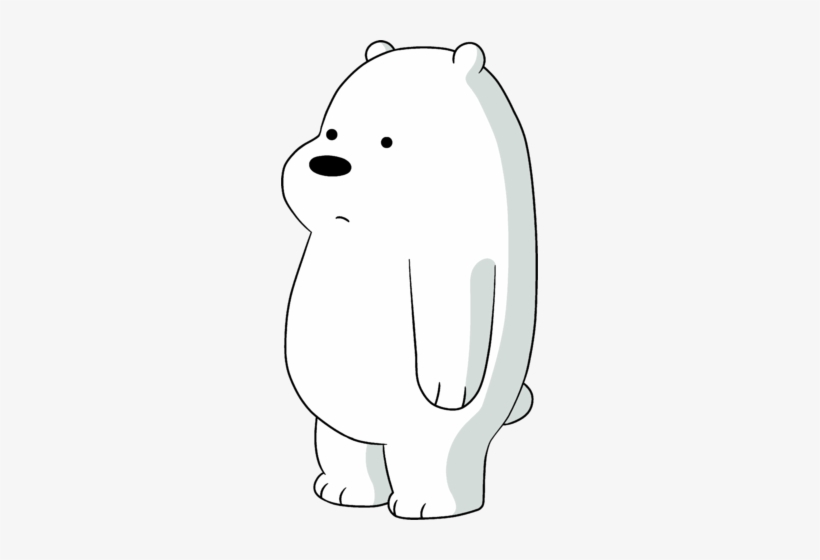 Download File Babyice We Bare Bears Png Png Image For Free Search More High Quality Free Transparent Pn Bare Bears We Bare Bears We Bare Bears Wallpapers