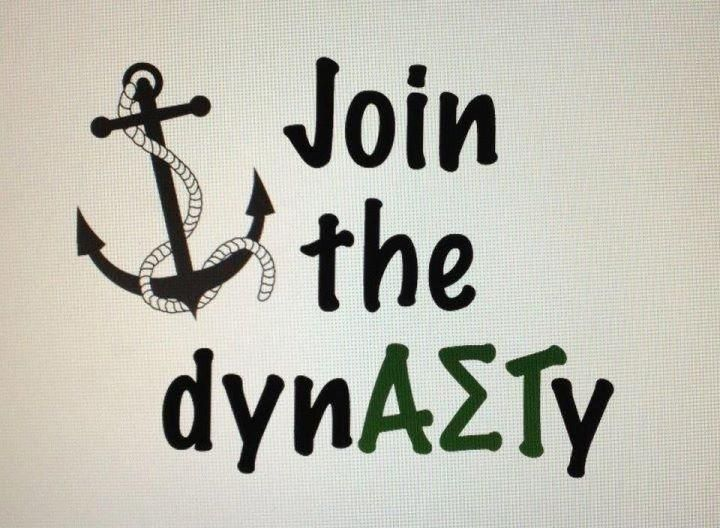 Join the dynASTy