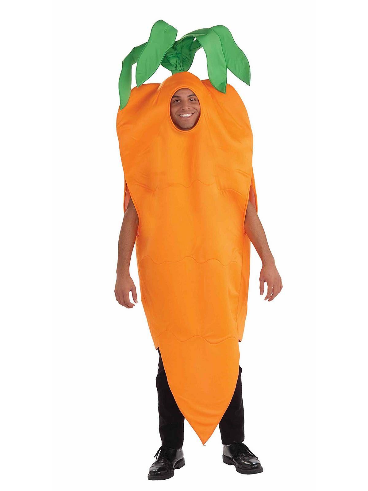 Eggplant Adults Costume Size STD