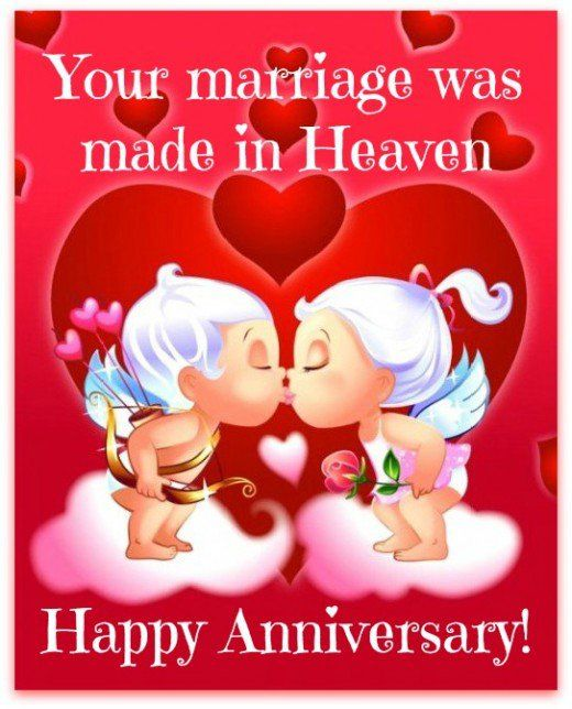 Marriage Anniversary Quotes For Couple: Send Anniversary Wishes With Over 50 Messages, Greetings