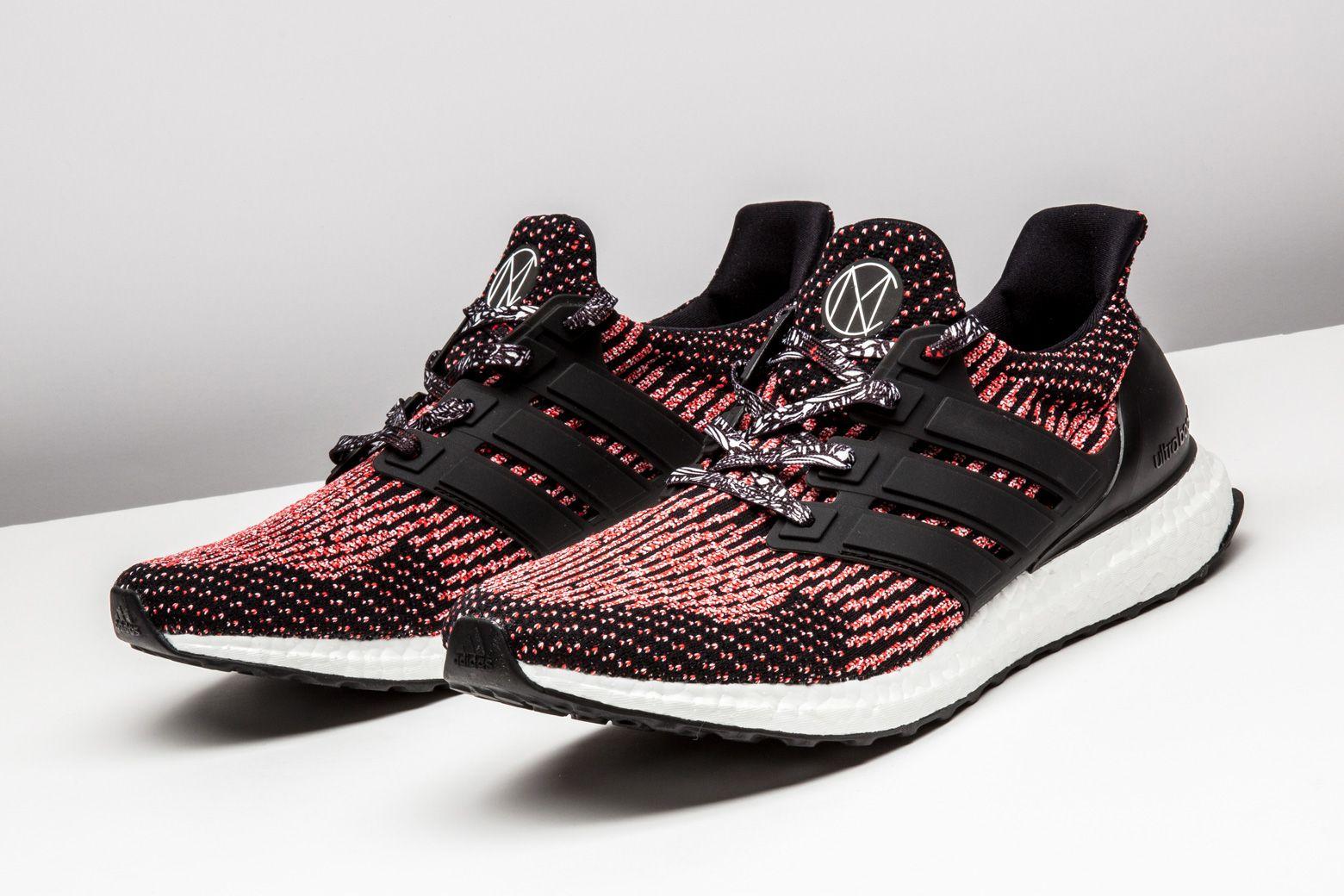 Adidas UltraBOOST CNY \