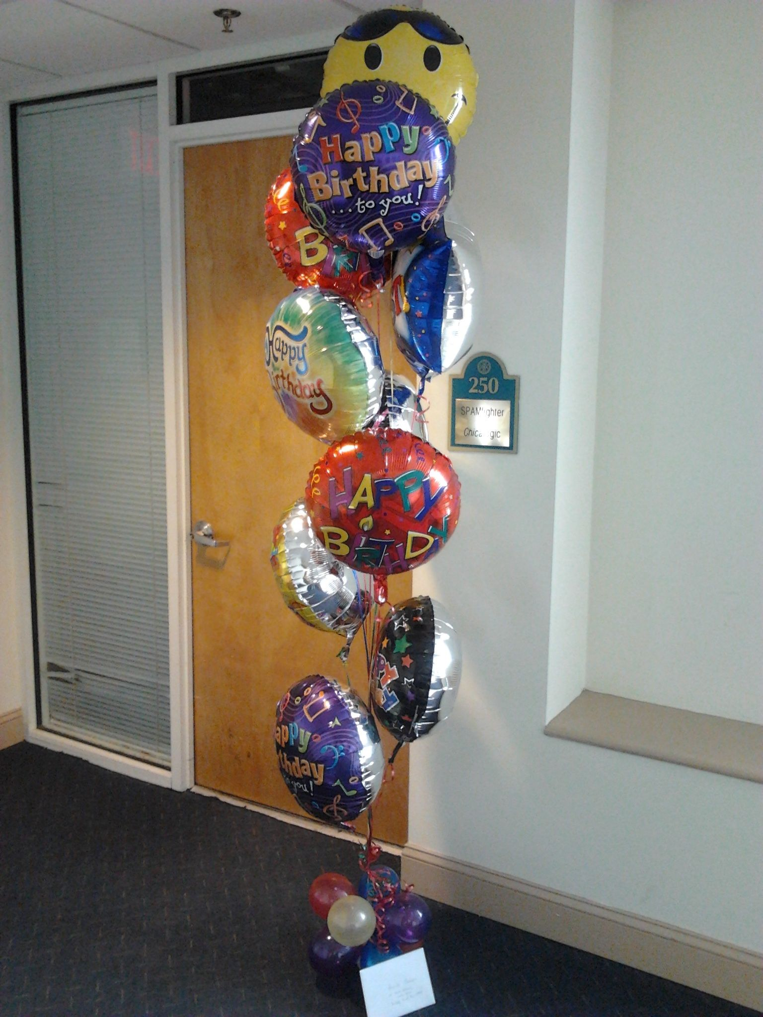 Delray Beach Balloon Bouquets And Birthday Deliveries Delivery Balloons