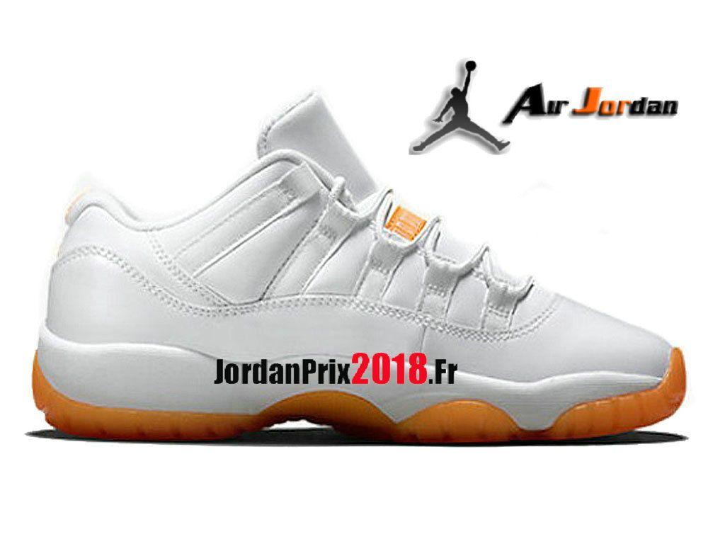 Femme Air Z0rqszng Chaussure Basket 11 Prix Jordan Pour Gs Retro Low 8XSwxwqT