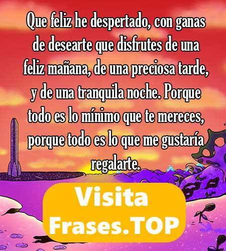 Https Frases Top Mensajes Buenos Dias Romanticos Enamorar
