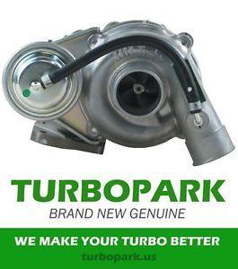 New Oem Ihi Rhf3 Turbo Kubota V2003mdite Bobcat S205 V2403t Mdi Vb410099 Ck26