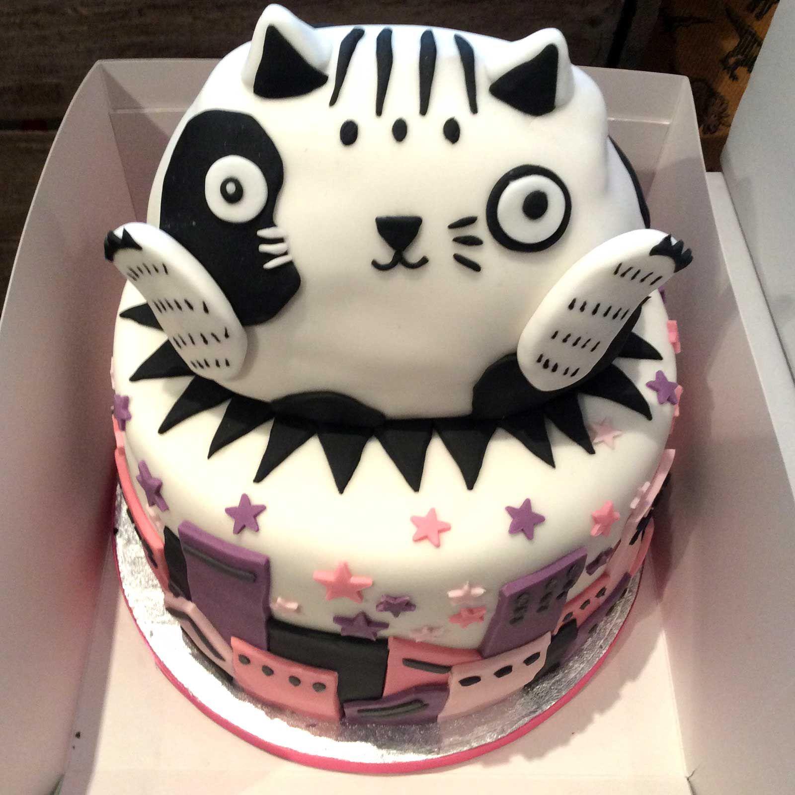 Giant Kitten Birthday Cake Giant Kitten Giant Kitten Shop