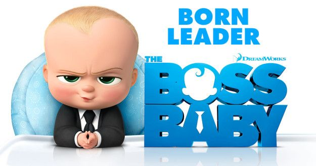 15 Kids Movies That Are Going To Make 2017 A Whole Lot More Fun Baby Movie The Baby Boss Movie Kids Movies
